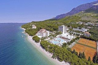 Hotel Neptun Depandance Maslinik - Kroatien - Kroatien: Mitteldalmatien
