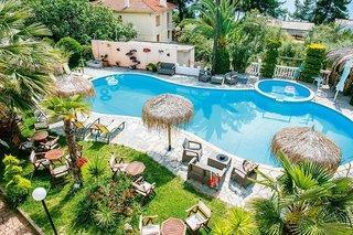 Hotel Potos - Griechenland - Thassos