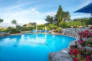 Hotel Ona Aucanada Club - Spanien - Mallorca