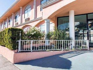Hotel Rodeway Inn - USA - Kalifornien