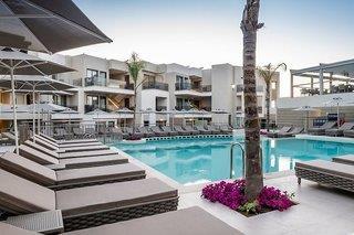 Hotel Menia Beach - Griechenland - Kreta