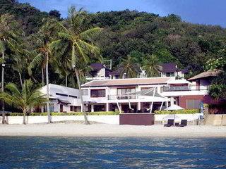 Hotel Cloud 19 Beach Retreat - Thailand - Thailand: Insel Phuket