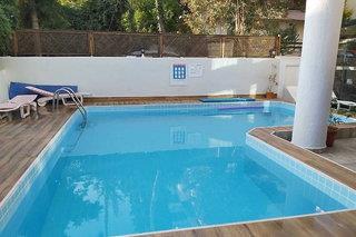 Hotel Baris Suite Kusadasi - Türkei - Kusadasi & Didyma