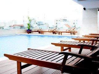 Vissai Saigon Hotel - Vietnam - Vietnam