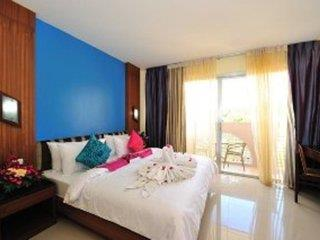 Hotel Kata Blue Sea Resort - Thailand - Thailand: Insel Phuket