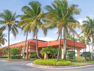 Hotel Ramada Florida City - USA - Florida Ostküste