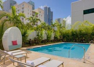 Hotel Aloft Miami - Brickell - USA - Florida Ostküste