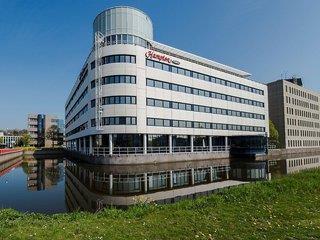 Hotel Hampton by Hilton Amsterdam Airport Schiphol - Niederlande - Niederlande