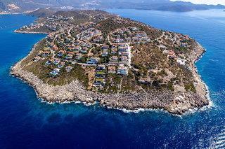 Hotel Eleni Butik - Türkei - Dalyan - Dalaman - Fethiye - Ölüdeniz - Kas