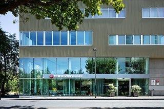 Hotel BEST WESTERN PLUS Isidore - Frankreich - Bretagne