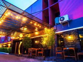 Q Hotel - Thailand - Thailand: Bangkok & Umgebung