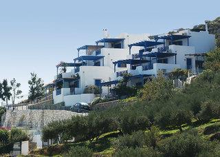 Hotel Nymphes Luxury Apartments - Griechenland - Kreta