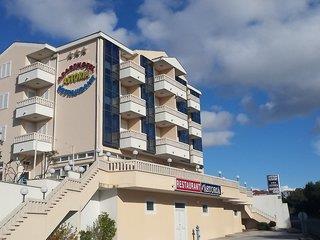 Aparthotel Astoria - Kroatien - Kroatien: Mitteldalmatien