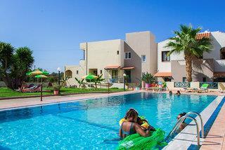 Hotel Theoni - Griechenland - Kreta