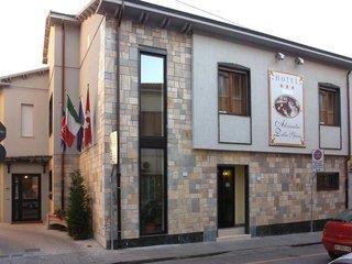 Hotel Alessandro Della Spina - Italien - Toskana