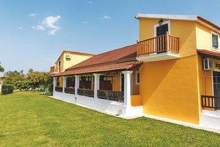 Hotel Angela Beach Apartments - Astrakeri - Griechenland