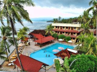 Hotel Bali Palms Resort - Indonesien - Indonesien: Bali