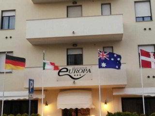 Hotel Residence Europa - Italien - Sardinien