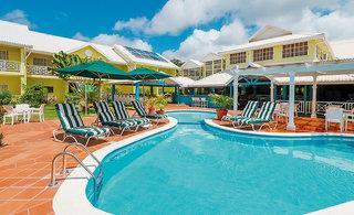 Bay Gardens Hotel - Saint Lucia - St.Lucia