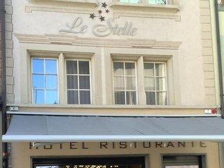 Hotel Le Stelle - Schweiz - Luzern & Aargau