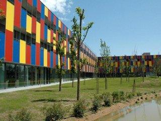 Hotel Centre Esplai Albergue - Spanien - Barcelona & Umgebung