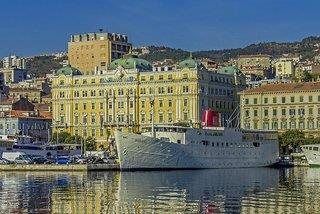 Hotel Botel Marina - Kroatien - Kroatien: Kvarner Bucht