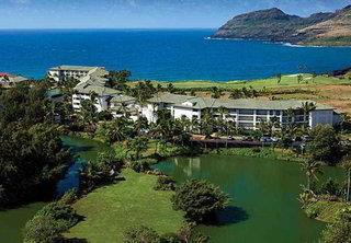 Hotel Marriott's Kauai Lagoons - Kalanipu'u - USA - Hawaii - Insel Kauai