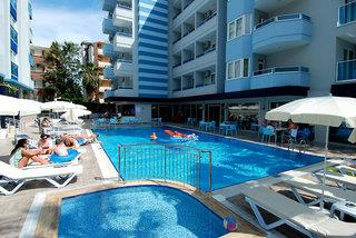Hotel Kleopatra Ramira - Türkei - Side & Alanya