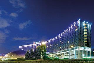 AZIMUT Moscow Olympic Hotel - Russland - Russland - Moskau & Umgebung