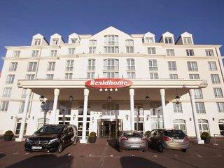 Hotel Residhome Roissy-Park - Frankreich - Paris & Umgebung
