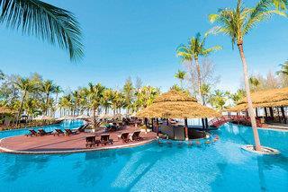 Hotel The Haven Khao Lak - Khuk Khak Beach (Khao Lak) - Thailand