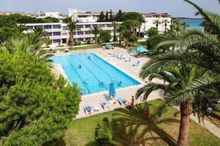 Hotel MiPlaya - Cesme - Türkei
