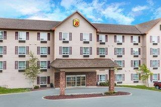 Hotel Super 8 Motel St. John's - Kanada - Kanada: Neufundland & Nunavut