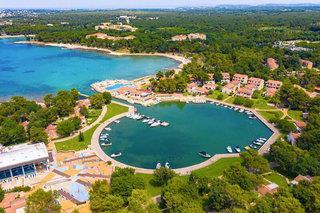 Hotel Stella Maris Resort - Sol Stella - Umag - Kroatien