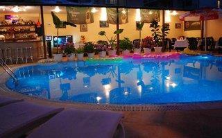 Hotel Italia - Bulgarien - Bulgarien: Sonnenstrand / Burgas / Nessebar