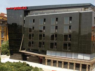 Hotel Burgas - Bulgarien - Bulgarien: Sonnenstrand / Burgas / Nessebar