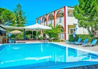 Hotel Oscar Villa & Studios - Griechenland - Zakynthos