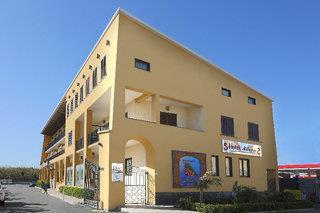 Milazzo Hotel - Italien - Sizilien