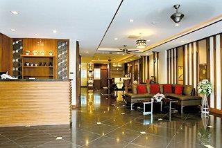 HBoutique Hotel - Thailand - Thailand: Südosten (Pattaya, Jomtien)