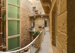 Hotel Valletta Merisi Suites - Valletta - Malta