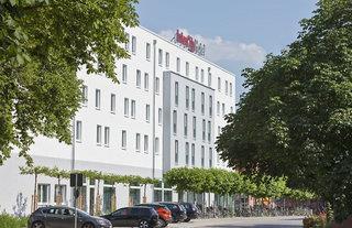 InterCity Hotel Ingolstadt - Deutschland - Oberbayern