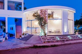 Hotel Kouros Home - Griechenland - Rhodos