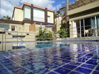 Hotel Los Jardines del Cura - Spanien - Gran Canaria