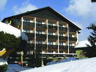 Hotel Böhmerwaldhof - Österreich - Oberösterreich