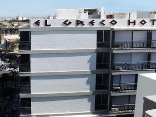 El Greco Hotel - Griechenland - Kreta