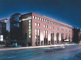 TOP Messehotel Europe - Deutschland - Baden-Württemberg