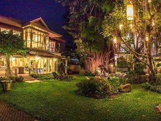 Hotel Banyan House Samui Bed & Breakfast - Thailand - Thailand: Insel Koh Samui