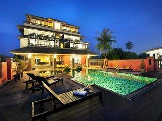 Hotel Ratana Apart - Thailand - Thailand: Insel Phuket