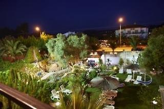Hotel Hanioti Grand Victoria - Griechenland - Chalkidiki