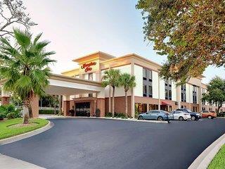 Hotel Hampton Inn Amelia Island - USA - Florida Ostküste
